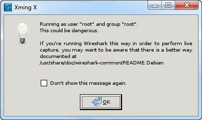 Wireshark ubuntu windows